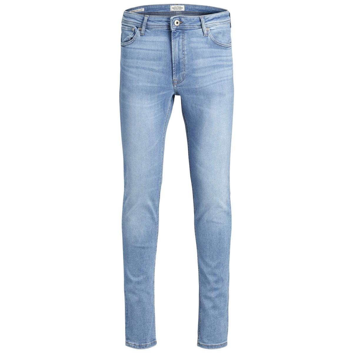 jjiliam jjoriginal am 670 50sps noos 12133309 jack & jones jeans blue denim