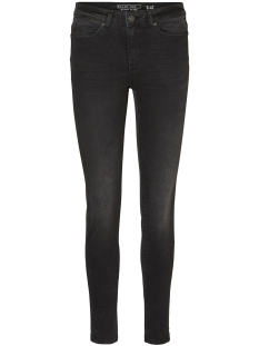 Noisy may Jeans NMLUCY NW SUPER SLIM JEANS AZ005 8 27001172 Black