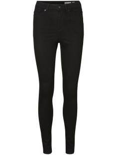Vero Moda Jeans VMSOPHIA HW SKINNY JEANS BLACK NEW 10207516 Black