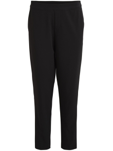Object Broek OBJCECILIE MW 7/8 PANTS NOOS 23026492 Black