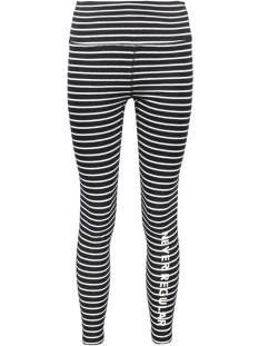 10 Days Legging 20-022-8101 BLACK/WHITE