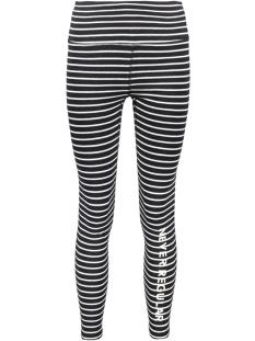 10 Days Legging 20-022-8101 BLACK/WHITE