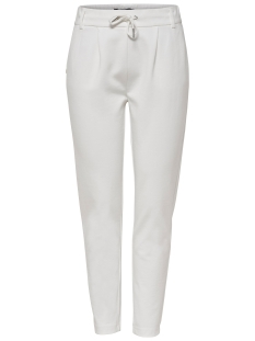 Only Broek onlPOPTRASH EASY COLOUR PANT PNT NOOS 15115847 Cloud Dancer