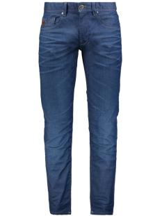 Vanguard Jeans VTR515-PRB V7 RIDER Petrol Blue Used PRB