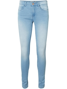 NMEXTREME LUCY NW SOFT JEANS VI101 NOOS 27001920 Light Blue Denim