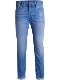 Jack & Jones Jeans JJITIM JJICON JJ 099 NOOS 12136470 Blue Denim
