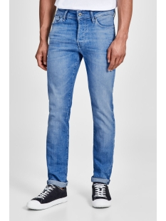 jjitim jjicon jj 099 noos 12136470 jack & jones jeans blue denim