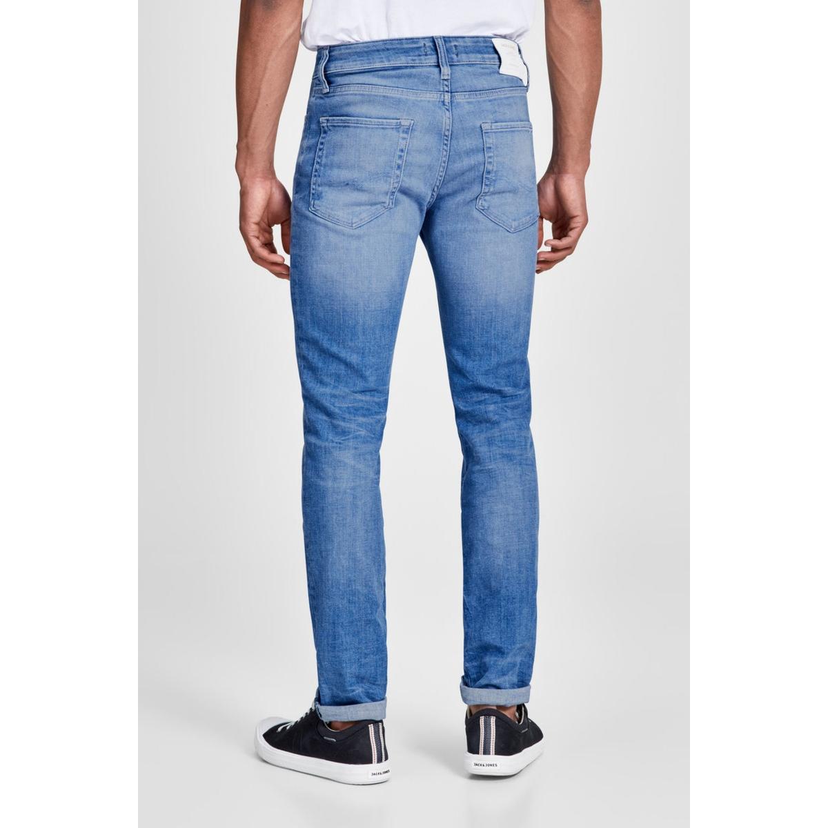 jjitim jjicon jj 099 noos 12136470 jack & jones jeans blue denim