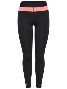 Only Play Sport broek onpSIMONE TRAINING TIGHTS 15143927 Black/Melange