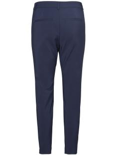 vmvictoria nw antifit ankle pants noos 10180484 vero moda broek navy blazer