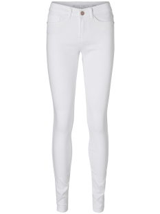 Noisy may Jeans NMEXTREME LUCY NW SOFT JEANS VI100 27001878 Bright White