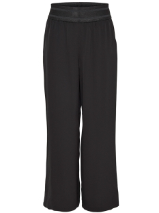 Only Broek onlALEX X WIDE LEG PANT PNT 15157589 Black