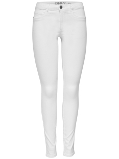 Only Jeans onlROYAL DELUXE REG SK JEANS PIM102 15153078 White