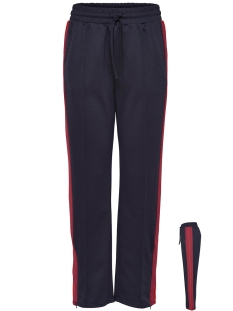 Only Broek onlSUPER PANT JRS 15160979 Night Sky/Cordovan