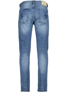 ctr71208-mas cast iron jeans mas