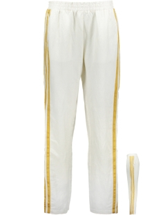 10 Days Broek 20-057-8101 WHITE WOOL