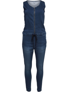 Only Jumpsuit onlFUNDA DNM JOGG JUMPSUIT PIM RP 15153685 Dark Blue Denim
