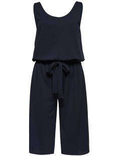 Only Jumpsuit onlJOANA CULOTTE JUMPSUIT JRS 15155421 Night Sky