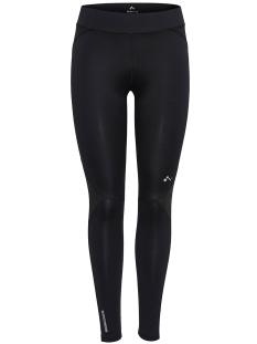 Only Play Sport broek onpBOOM SHAPE UP TRAINING TIGHTS 15150263 Black