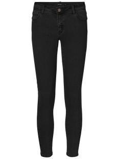 Vero Moda Jeans VMHOT BUENO LW SLIM ANKLE JEANS MIX 10193082 Black