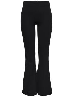 Jacqueline de Yong Legging JDYPETRICIA FLAIR LEGGINGS JRS EXP 15168246 Black