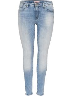 Only Jeans onlCARMEN REG SK COIN JEANS CRE967 15155467 Medium Blue Denim