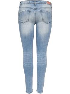 onlcarmen reg sk coin jeans cre967 15155467 only jeans medium blue denim