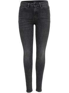 Only Jeans onlCORIN MID WAIST SK DNM JEANS CRE 15151380 Grey Denim