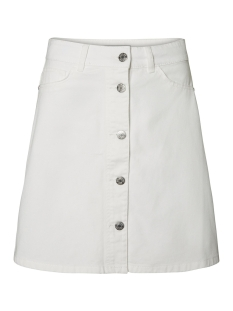 Noisy may Rok NMSUNNY SHORTDNM SKATERSKIRT GU125 NOOS 27001341 Bright White