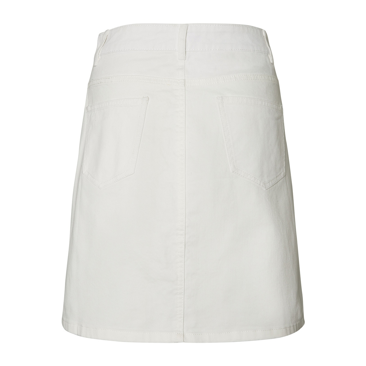 nmsunny shortdnm skaterskirt gu125 noos 27001341 noisy may rok bright white