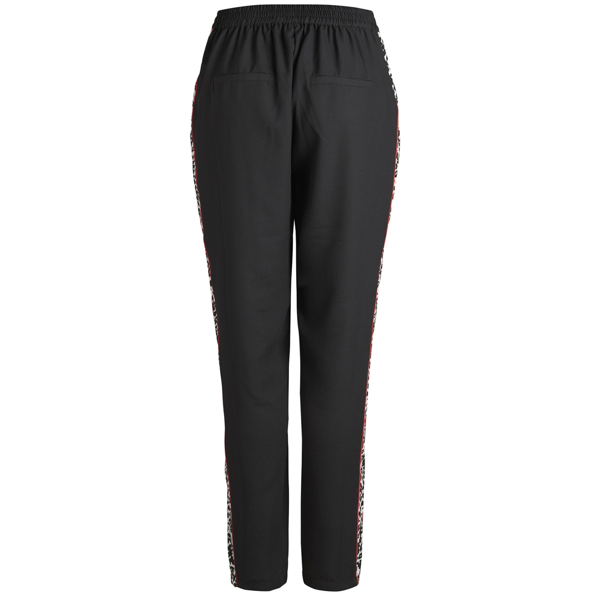 pcroxie mw pants d2d 17094087 pieces broek black/leo