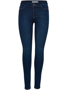 Jacqueline de Yong Jeans JDYELLA JEGGING RW DARK BLUE DNM NO 15159251 Dark Blue Denim