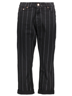 10 Days Broek 200678103 BLACK