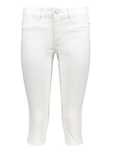 Vero Moda Jeans VMSEVEN NW SLIM POCKET KNICKERS MIX 10198133 Bright White