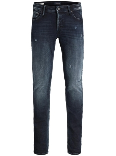 Jack & Jones Jeans JJIGLENN JJORIGINAL JOS 205 50SPS 12138256 Blue Denim
