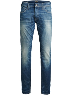 Jack & Jones Jeans JJIGLENN JJORIGINAL JJ 103 AW12 NOO 12140285 Blue Denim