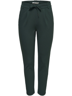 Only Broek onlPOPTRASH EASY COLOUR PANT PNT NO 15115847 Green Gables