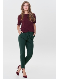onlpoptrash easy colour pant pnt no 15115847 only broek green gables