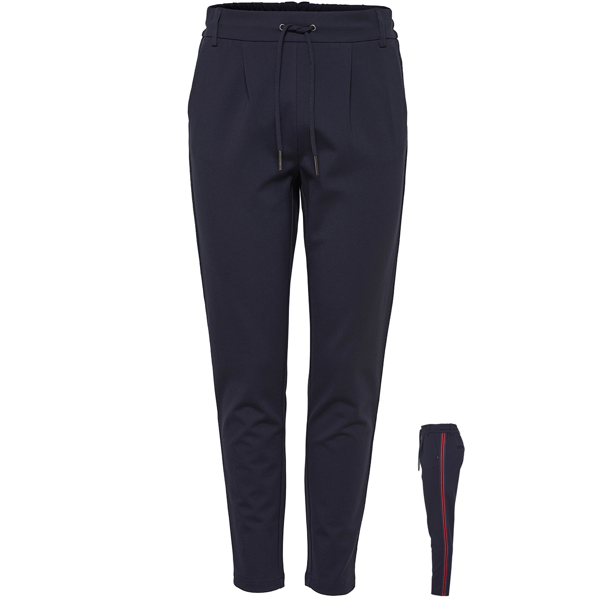 onlpoptrash easy new sporty pnt noo 15159890 only broek night sky