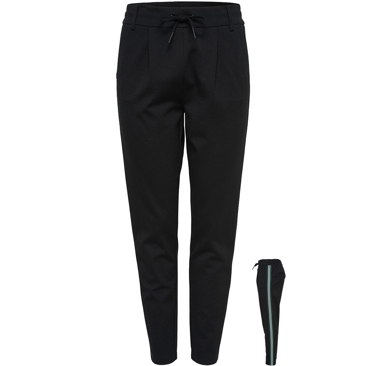 onlpoptrash easy new sporty pnt noo 15159890 only broek black
