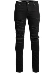 jjiglenn jjcharlie am 736 ltd 12140477 jack & jones jeans black denim