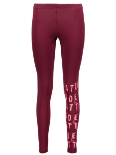 Only Play Sport broek onpDANCER JERSEY LEGGINS 15154097 Rhododendron