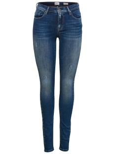 Vero Moda Jeans onlSHAPE REG SK DNM JEANS REA4488 NOOS 15159137 Dark Blue Denim