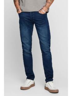 Only & Sons Jeans onsLOOM JOG DK BLUE PK 0431 NOOS 22010431 Blue Denim