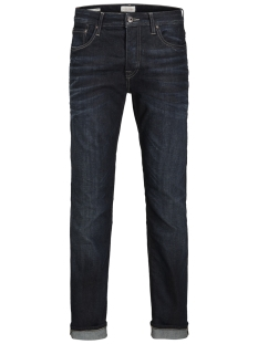 Jack & Jones Jeans JJITIM JJORIGINAL JOS 318 STS 12145275 Blue Denim