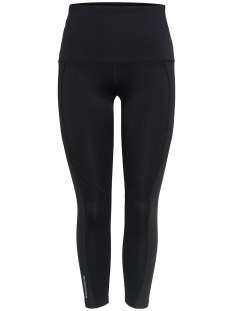 Only Play Sport broek onpSHANDY 7/8 SHAPE UP TRAINING TIGHTS 15154982 Black