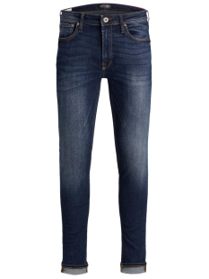 Jack & Jones Broek JJILIAM JJORIGINAL AM 014 50SPS NOO 12110056 Blue Denim