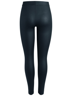 pclauren shiny colorful leggings no 17090850 pieces legging navy blazer