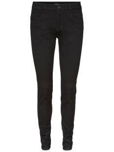 vmseven nw s shape up jeans vi506 noos 10183384 vero moda jeans black