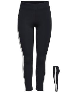 Jacqueline de Yong Legging JDYSTINE LEGGING JRS EXP 15165031 Black/CONTRAST P